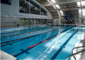 About corby amateur swimming club for Corby international swimming pool