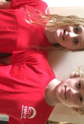 Archie & Libby Evans