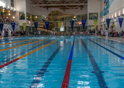 Pool Long Course 50m