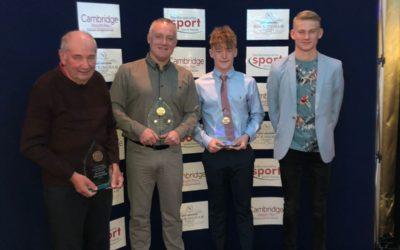 Corby Sports Awards 2018