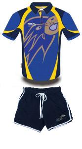 Club Polo & Shorts