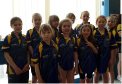 Boldmere Junior Open Meet 2015
