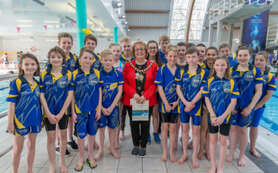 Corby Annual Open Meet 2017 – a BIG SUCCESS