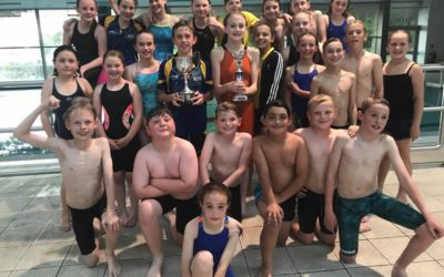 More Success for Corby Swimming Club